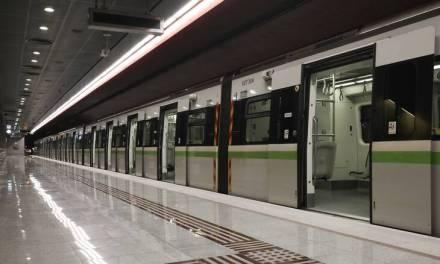 Αναστολή της αυριανής στάσης εργασίας σε μετρό και τραμ