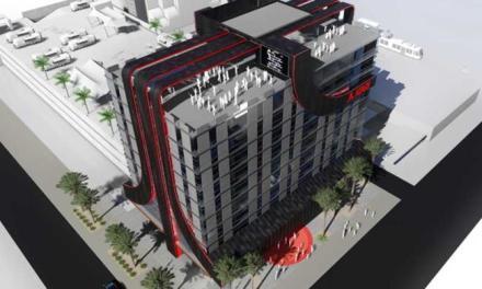 Νέο ξενοδοχείο για τους λάτρεις των βιντεοπαιχνιδιών Atari