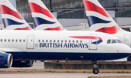 British Airways: Το τέλος των Boeing 747 εν μέσω πανδημίας κορωνοϊού