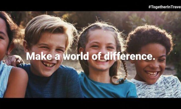 """""""Ταξιδέψτε στον κόσμο-Κάντε τη διαφορά"""", η νέα εκστρατεία του WTTC (+βίντεο)"""