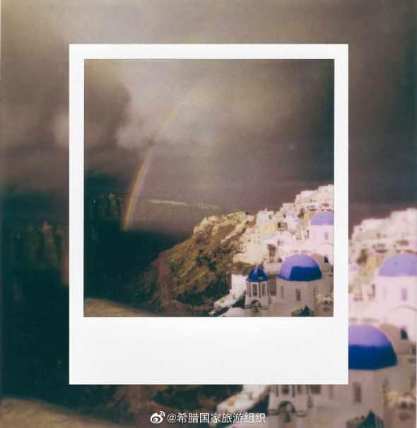 Καμπάνια ΕΟΤ | Η Ελλάδα στο κινεζικό κοινό μέσα από το φακό της Polaroid