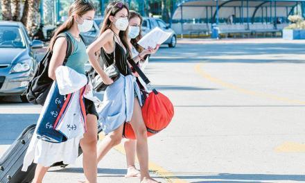 Διπλή διάκριση της Ελλάδας σε διεθνείς ταξιδιωτικές πλατφόρμες