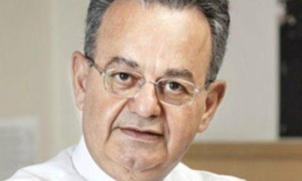 Αποχωρεί από την ηγεσία της FORUM ο Νίκος Χουδαλάκης