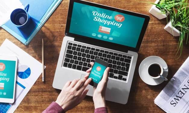 Προκήρυξη της Δράσης E-λιανικό για λιανεμπόριο και e-shop
