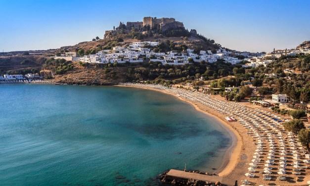 Τα 15 «τέλεια» ελληνικά νησιά του Telegraph για επίσκεψη μετά το covid-19