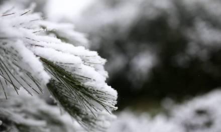 Κακοκαιρία «Λέανδρος»: Χιόνια και στην Αττική – Η κατάσταση στην υπόλοιπη χώρα