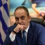 Γ. Πλακιωτάκης : Η προσπάθεια για ασφαλή ταξίδια με πλοίο συνεχίζεται με αμείωτη ένταση