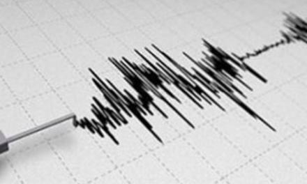 Λέσβος / Και νέος σεισμός 4,5 Ρίχτερ