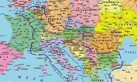 «Ιάσων 2021» – Ο γύρος της Ευρώπης με φουσκωτό!