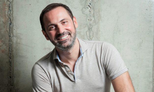 Δημήτρης Χαριτίδης στο ITN News: Φέτος όλοι περιμένουν περισσότερο κόσμο, αλλά θα ανοίξουν και σχεδόν όλες οι ξενοδοχειακές μονάδες