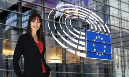 Σημαντικές προτάσεις στην εισήγηση της Έλενας Κουντουρά για τη στρατηγική της ΕΕ στην Οδική Ασφάλεια 2021- 2030 που παρουσιάστηκε στο Ευρωπαϊκό Κοινοβούλιο