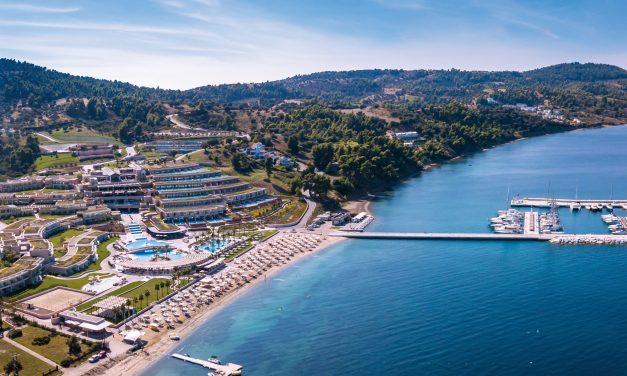 Το πρώτο Υδάτινο Πεδίο στην Ελλάδα βρίσκεται στο Miraggio Thermal Spa Resort