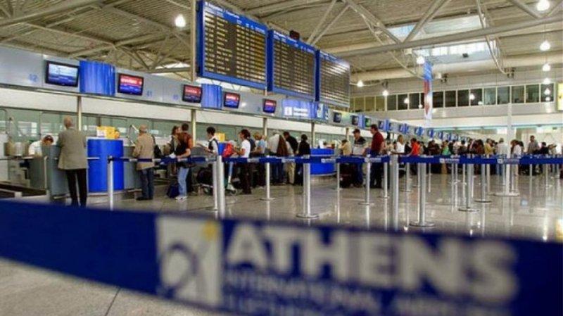 Πρωτοβουλίες των Υπουργείων Τουρισμού και Υποδομών και Μεταφορών για την ενίσχυση του αεροπορικού τουρισμού