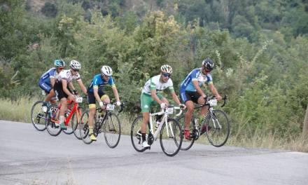 Ποδηλατικοί Αγώνες σε Τρίκαλα και Καλαμπάκα