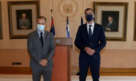 Συμφωνία Δήμου Αθηναίων με ΕΤΑΔ για την αναγέννηση του Λυκαβηττού