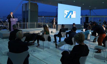 Στο «ΚΠΙΣΝ» παρουσία του Περιφερειάρχη Αττικής οι ανακοινώσεις από τον Υφ. Πολιτισμού και Αθλητισμού για το ΕΚΟ Ράλλυ Ακρόπολις 2021