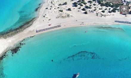 Διακοπές στην Ελλάδα από 19 Ιουλίου χωρίς καραντίνα κατά την επιστροφή για τους Βρετανούς