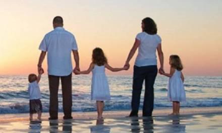 «Παροχή δυνατότητας διακοπών σε τρίτεκνες πολυμελείς οικογένειες»