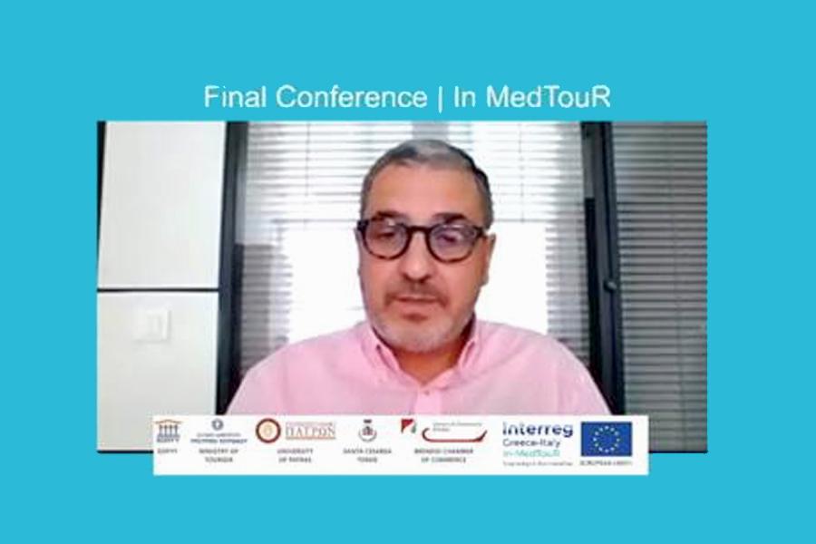 Ν. Κελαϊδίτης: Μεγάλες προοπτικές για τον τουρισμό υγείας στην Ελλάδα μετά την πανδημία