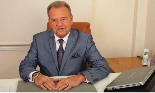 Κ.Κουσκούκης: Ιαματικός τουρισμός και καρδιαγγειακές παθήσεις
