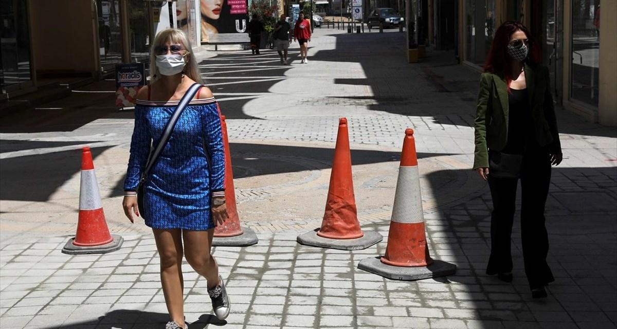 Κύπρος: Χαλαρώνει μέτρα σε διασκέδαση και κυκλοφορία