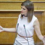 Δηλώσεις από Νοτοπούλου και Αυλωνίτη για την Παγκόσμια Ημέρα Τουρισμού
