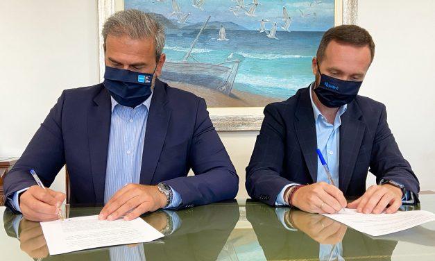 ΕΟΤ και Δήμος Αθηναίων ενώνουν δυνάμεις για την Αθήνα
