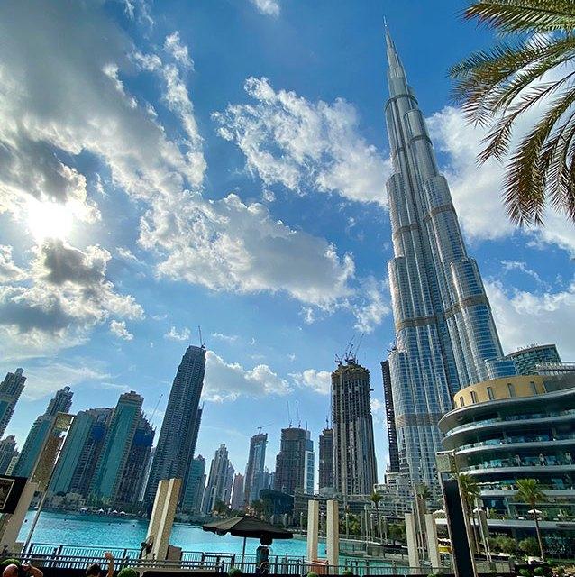 Νέα προσφορά της Emirates για το Ντουμπάι