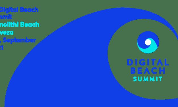 1st Digital Beach Summit τον Σεπτέμβριο στην Πρέβεζα