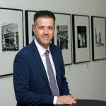 Γρηγόρης Τάσιος: Ο νέος Πρόεδρος της Επιτροπής Τουρισμού & Πολιτισμού του Ελληνογερμανικού Επιμελητηρίου