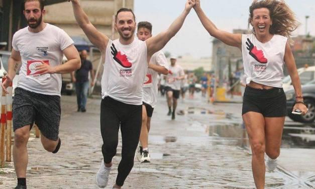 """4ο """" Olympic Day Run GREECE """" : Ο μοναδικός Ολυμπιακός Αγώνας Δρόμου της χώρας επιστρέφει"""