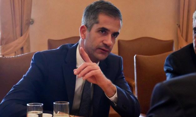 Δήμος Αθηναίων : Με απόφαση του Κώστα Μπακογιάννη ορίζονται οι νέοι αντιδήμαρχοι