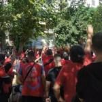 24ωρη απεργία στην εστίαση & στην Efood