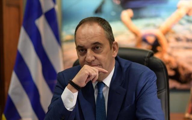 Γιάννης Πλακιωτάκης : Η συμφωνία με τον ΟΛΠ και η υλοποίηση μιας μεγάλης επένδυσης