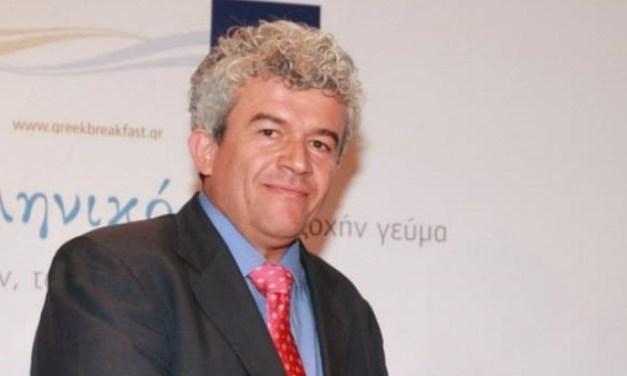Συνέντευξη Γιώργος Ζαφείρης – Πρόεδρος Ένωσης Ξενοδόχων Μαγνησίας: Ο Σεπτέμβριος έκανε τη διαφορά