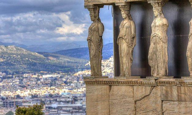 Μετά το 4ο Πανελλήνιο Συνέδριο Ψηφιοποίησης Πολιτιστικής Κληρονομιάς