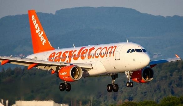 EasyJet: Ανάκαμψη & διπλάσιες κρατήσεις το καλοκαίρι του 2022