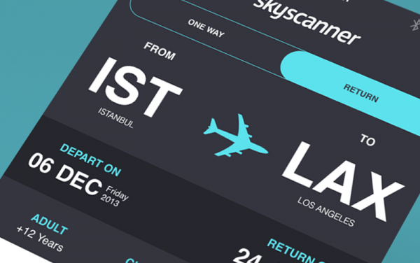 Scyscanner: Νέες ταξιδιωτικές συμπεριφορές με χαμηλές τιμές, απευθείας πτήσεις & ευέλικτα εισιτήρια