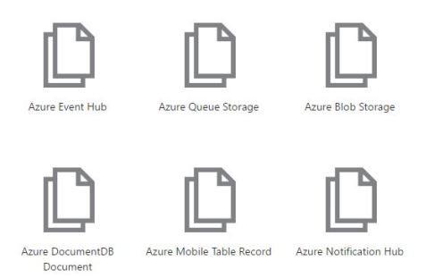 Azure Functions Outputs #1