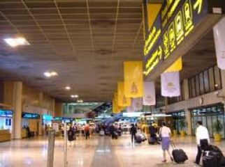 ドンムアン空港2
