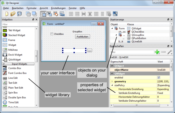 7.3. Creating advanced dialogs and windows — itom ...