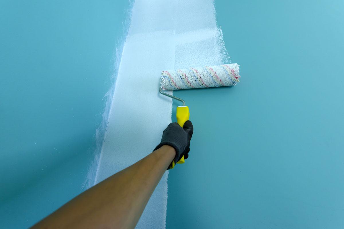 rulli e applicatori per effetti decorativi. Rullo Professionale Per Pittura Come Scegliere Il Migliore Guida Completa