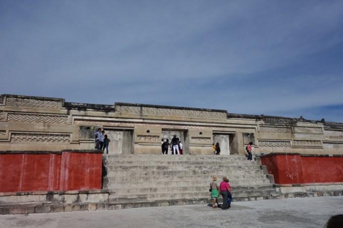 Oaxaca - 16Mitra