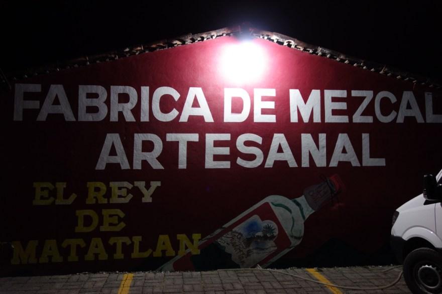 Oaxaca - 21mezcalfactory3