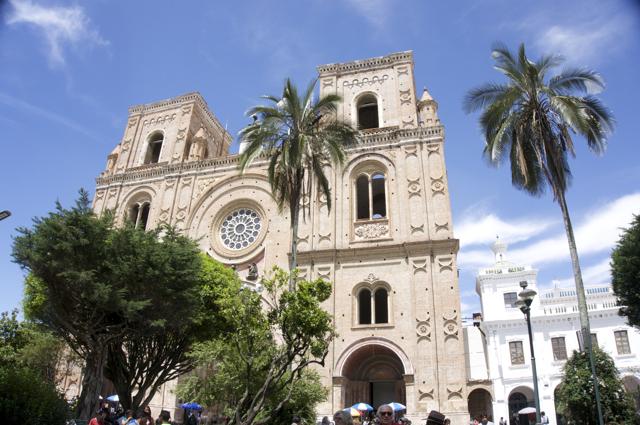 Cuenca - 03church1