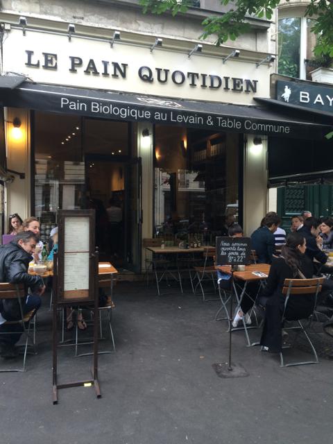 Paris - 21cafe