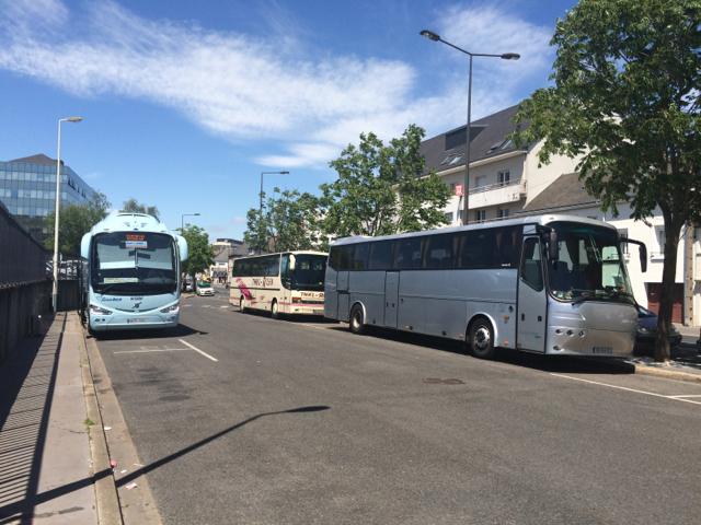 Tours - 2bus