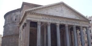Roma - 22pantheon1