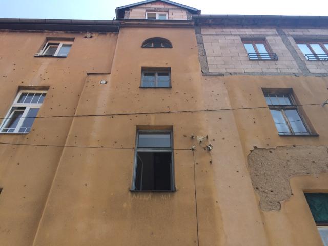 Sarajevo - 10house