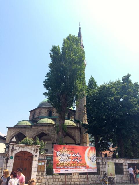 Sarajevo - 38mosk